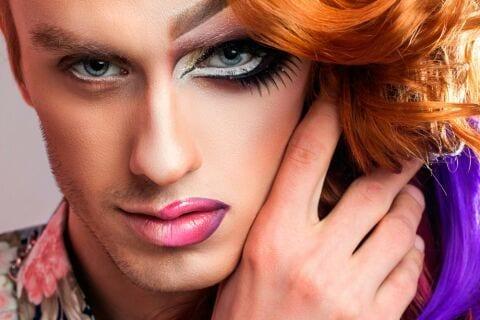 Travesti ou Drag Queen