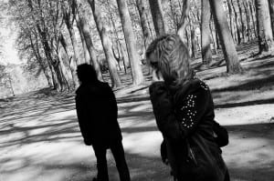 O afastamento sexual pode ser revertido?