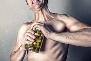 A influência dos anabolizantes no sexo