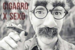 A influência do cigarro no sexo