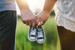 Técnicas psicológicas para ajudar casais que estão tentando engravidar
