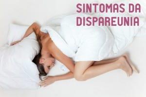 Sintomas da Dispareunia