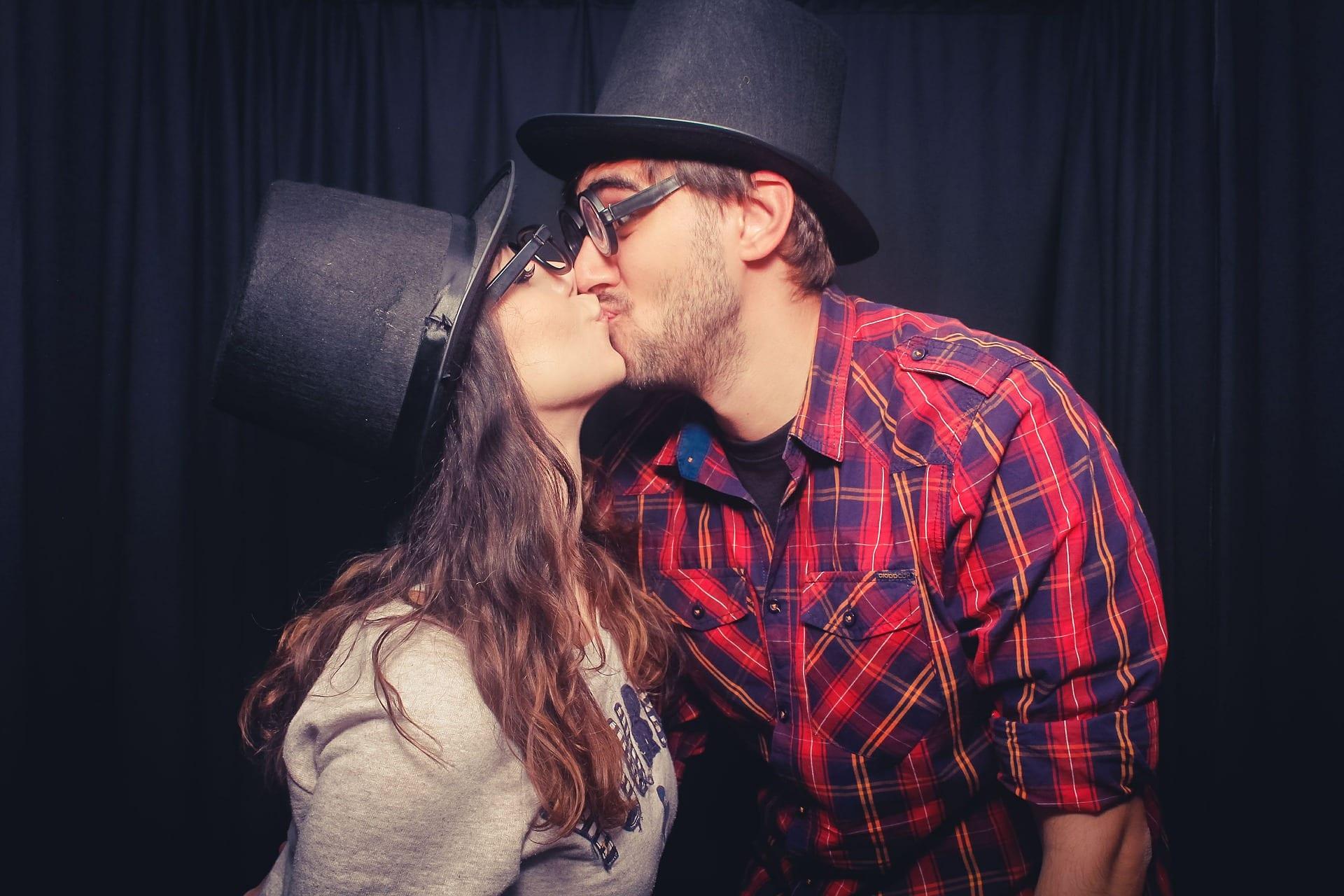 importancia beijo sexo - A importância do beijo
