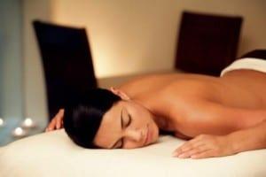 Massagem Sensual – Reconexão com o próprio corpo
