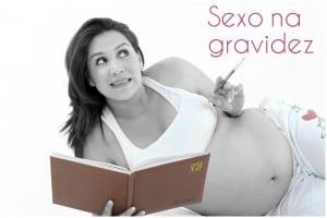 Sexo na gravidez pode ser ainda melhor