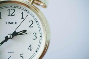 Quanto tempo dura uma relação sexual?