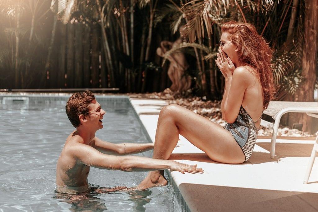 Como usar o feromônio na atração