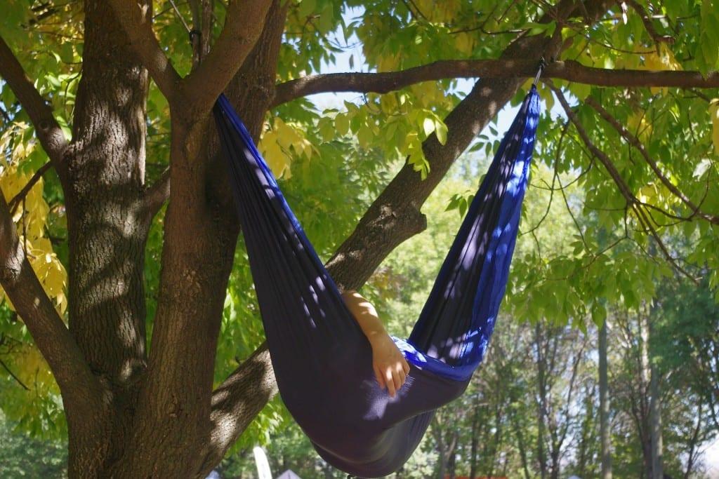 Como relaxar