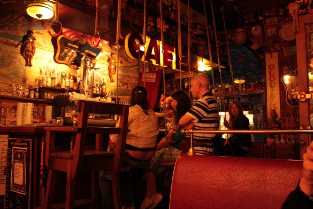Bar de Swing
