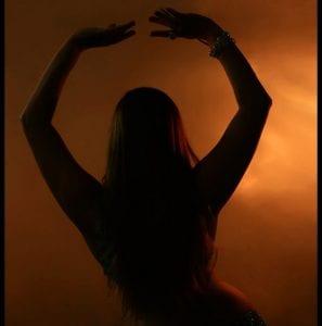 Dança do Ventre deixa a mulher mais atraente e desejada