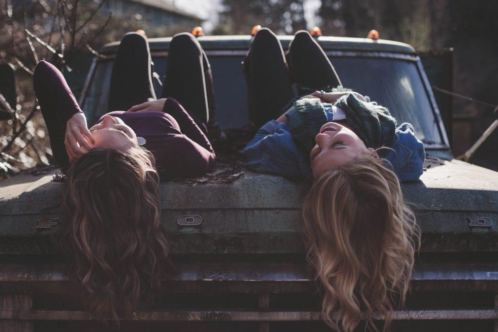 Cerque-se de amigos