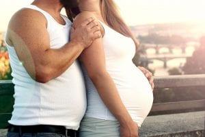 Como fica a vida sexual pós parto?