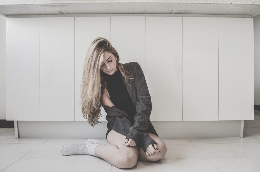 O que fazer se não sinto orgasmo?