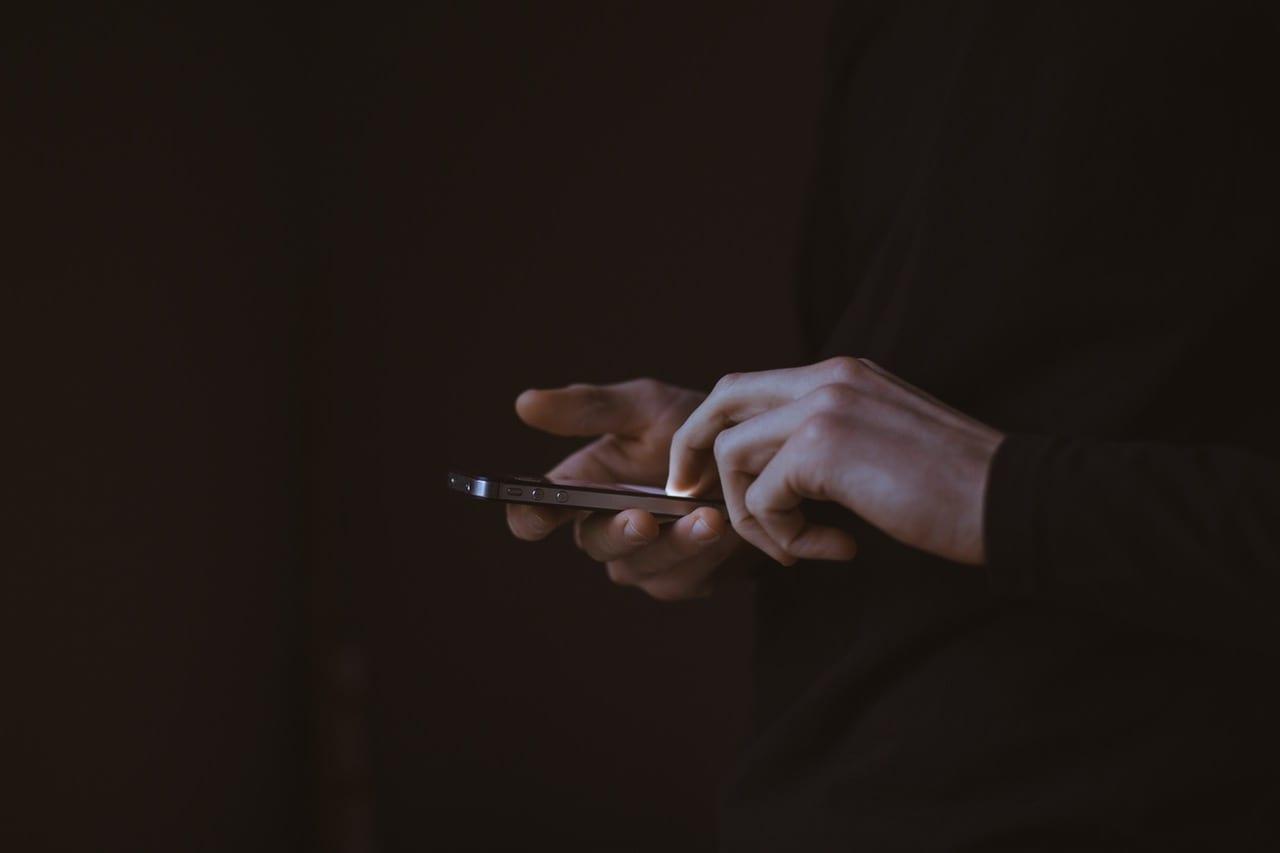 Influencia das redes sociais no desejo
