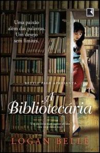 Livro A Bibliotecária
