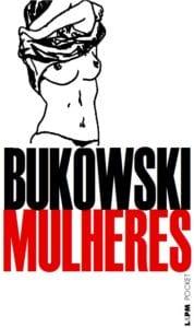 Livro Mulheres de Charles Bukowski