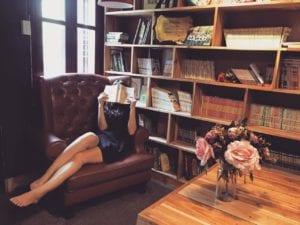 9 livros eróticos que aumentam a libido