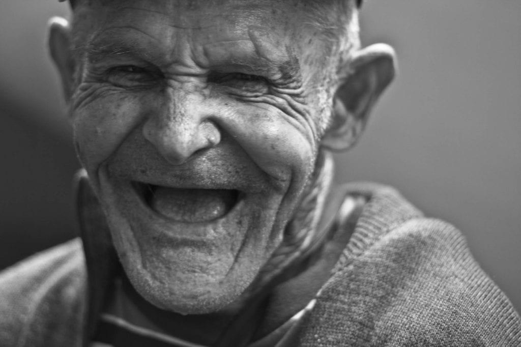 Influencia da idade no orgasmo masculino