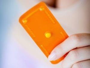 Tomei pílula do dia seguinte e não menstruei