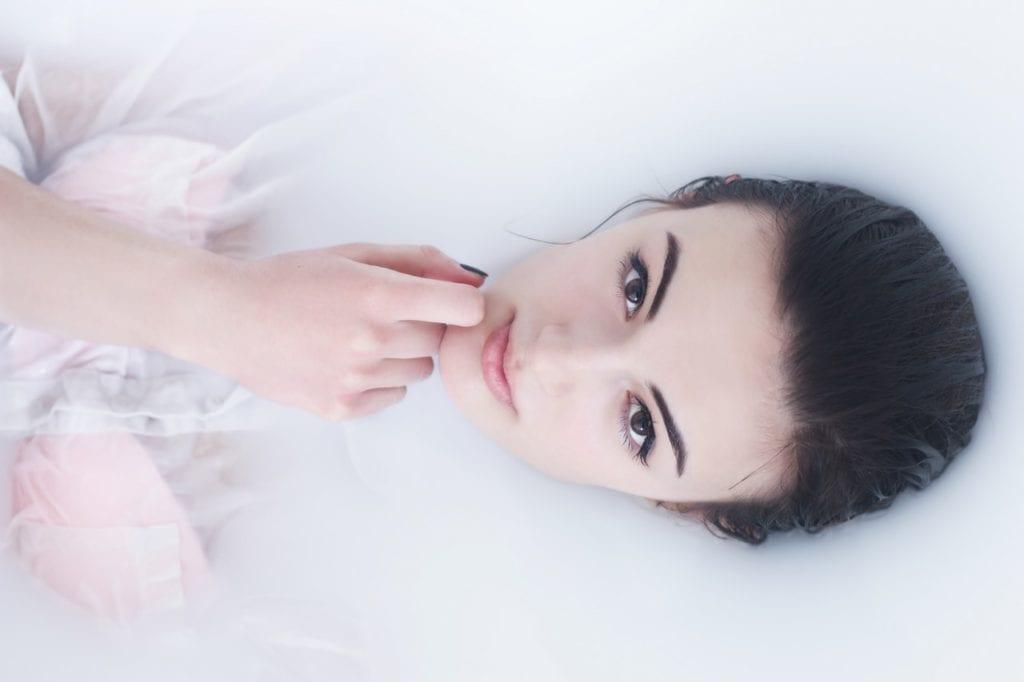 Menstruação ou Nidação