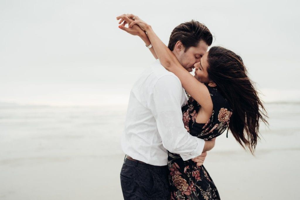Sexo com amor, quais os benefícios