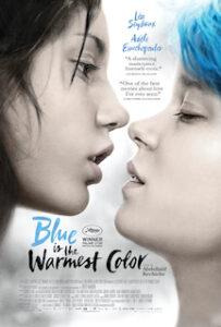 Filme O azul é a cor mais quente