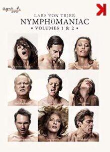 Filme Ninfomaníaca 1 e 2