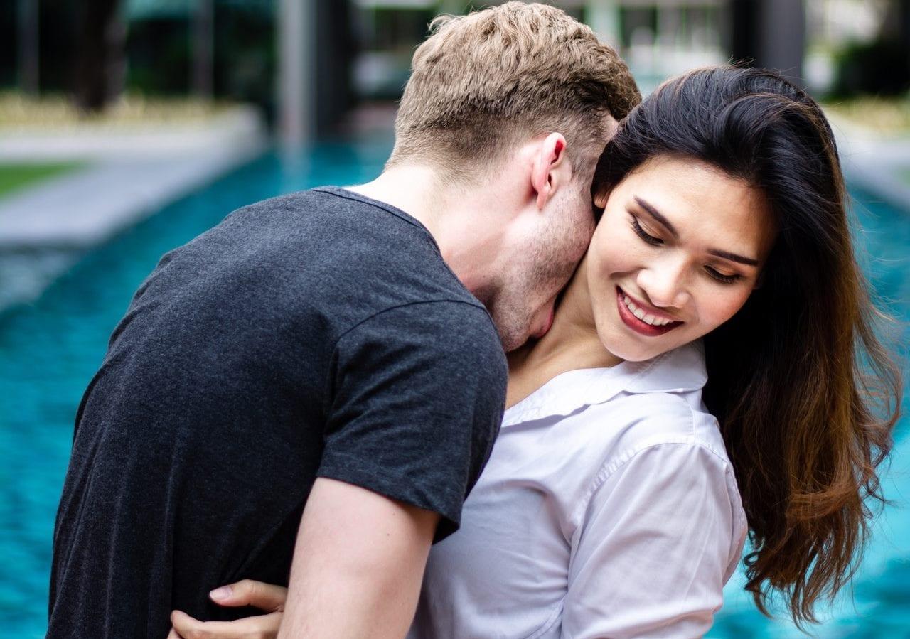 Beijo com pegada 7 dicas