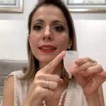Como colocar o coletor menstrual 4