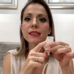 Como colocar o coletor menstrual 5