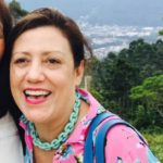 Denise Muller T. Olmos, Médica Ginecologista.