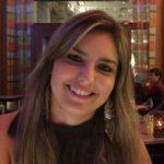 Glennia Goulart, fisioterapeuta
