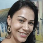 Isis Caroline de Melo Sá, Psicóloga