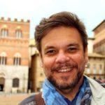 Pedro Carlos Cagnazzo, Psicólogo Especialista em Sexualidade.