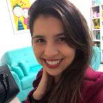 Aline Cristina de Moraes Psicóloga