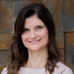 Tatiana Leite, psicóloga especialista em sexualidade.