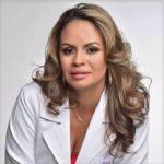 Telma Ferreira de Souza Lahera, fisioterapeuta pélvica.