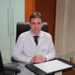 Douglas Maurício Spies, Médico Urologista