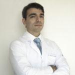 Vitor Buonfiglio, médico urologista.