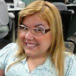 Viviane Ferreira, sexóloga.