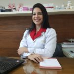 Juliana Maria Barros Torres Fisioterapeuta Pélvica