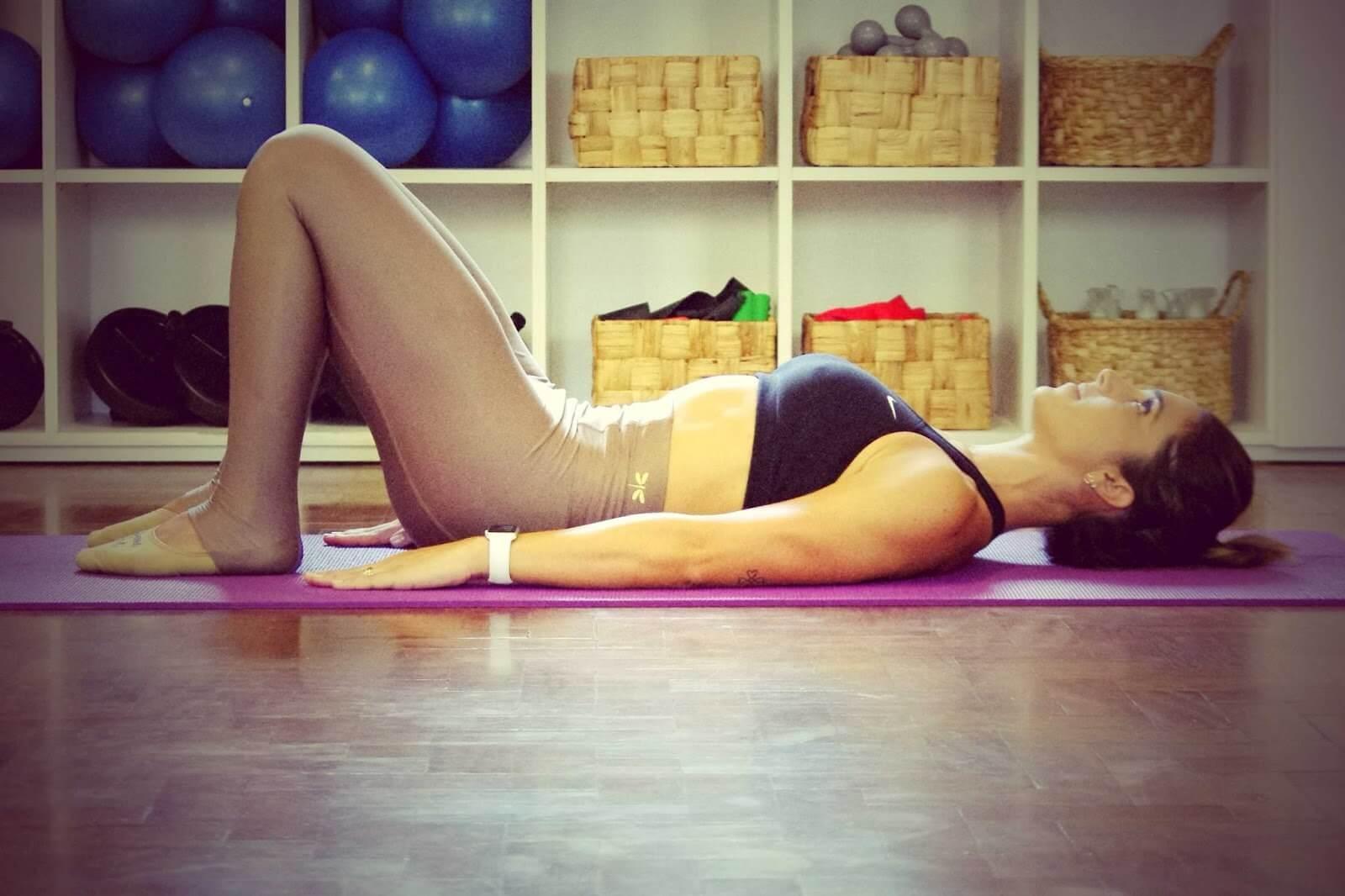 Exercício para perda de urina