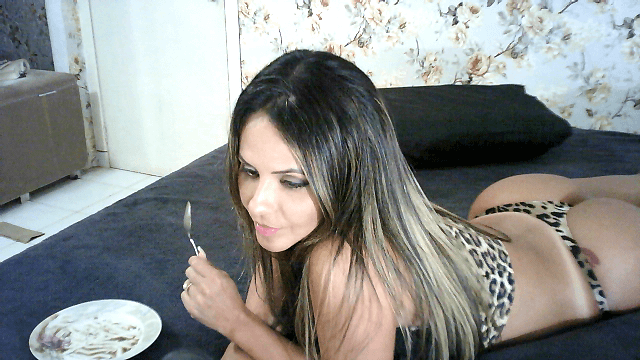 Nina Dias Camgirl Dirty Talk