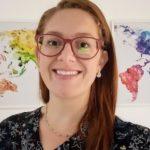 Gabriela Pavani Daltro Psicóloga e Sexóloga